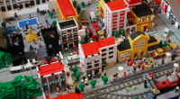 The fact that no group has yet claimed responsibility for Friday's bomb attacks in Legoland City has increased tension amongst the city's residents in what would already have been a tense time as Sunday's highly anticipated Legoland Derby football […]