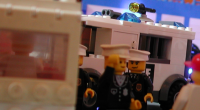 The outlawed terrorist group the Anti Vikingland Eland Korp (AVEK) have today denied that they were responsible for Friday's triple car bomb attack on Legoland City. The blasts targeted the Winter Palace, the Ministry of Defence, and the city's […]