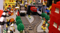 The Legoland economy is on the brink of entering a period of recession according to the State Economic Bureau. In a stark report the Bureau concluded that the boom times of 2006 have all but ended as a result […]
