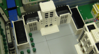 The Emperor has congratulated the Linet construction firm for completing the installation of the Winter Palace into Legoland Square and overcoming the disastrous events of Saturday night which had thrown the entire project into doubt. Major sections of the […]