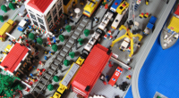 Legoland City, the capital of the state of Legoland since the 1980s, has been renamed Davidium in honour of His Imperial Majesty, Emperor David. The city's Council of Minifigs voted 7-3 in favour of the name change after the […]