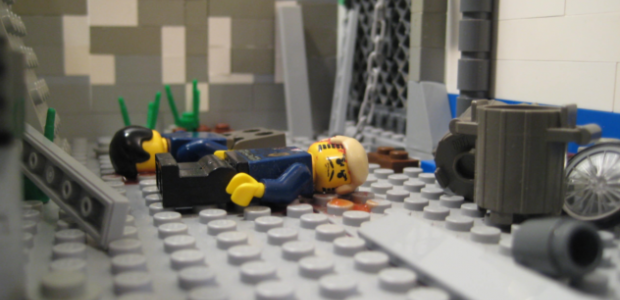 Two minifigures have been arrested by the Empire Police in connection with the 2010 murders of 2 minifigs off the Massar industrial estate in the Ribistan area of Davidium. The...