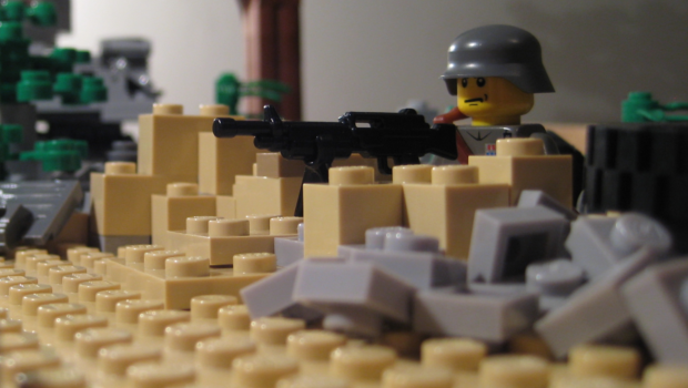 The Empire of Legoland has launched a full-scale invasion of the under-developed country of Paradistan after the countrys ruling hippies foolishly refused to accept peaceful political annexation. With Imperial Army...