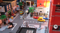 Davidium's Council of Minifigs is to debate road construction techniques at the next meeting of the Capital Authority which could see all existing roads in the capital dug up at tremendous cost to the tax payer. The news has infuriated […]