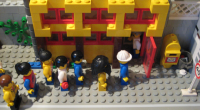 "Previously angry minifigure Jesus Christ has told reporters that he has ""forgiven"" Chuck Charles after receiving a personal apology from the columnist via electronic mail. The self-proclaimed deity's PC has since been taken away by the Empire Police for […]"