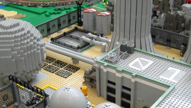 The Enatolia power plant is back fully operational according to AEG.
