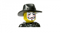 "A brief electronic mail sent to the Minifig Times overnight from the previously unheard of group, Anonymous, has threatened ""action"" against perceived ""obstructors"" of ""online freedom of expression"". Little is known of the origin of the email which has […]"