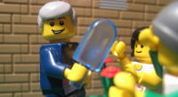 """Growing socialite Fred Deeds was in the war-torn city of Acreales in the Paradistan province today opening the country's first-ever children's charity. The minifig, eager to engage with journalists present, claimed it was """"great"""" to give something back to […]"""