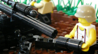 "An initial wall of silence has descended over the government of the Federation of Legopolis this morning following what appears to be disturbing evidence of ""crimes against minifigs"" committed by its forces in the war-torn region of Ancarta. A […]"