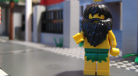 "Self-proclaimed 'Son of God', Jesus, has criticised Legopolis columnist Chuck Charles after the latter wrote about the minifig's woes in an overtly anti-Legoland piece published in the Minifig Journal. Although describing the article as ""an interesting read"" the celebrity […]"