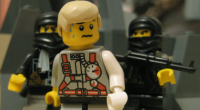 "In a statement issued to the Minifig Times the Al-Medahyin militant group has declared that captured PBR pilot Lt Greg Brickjan will be executed after communications collapsed between the parties involved. Citing PBR's ""aggressive and intransigent stance"" the group […]"