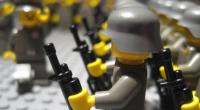 "The Foreign Office has expressed concern this morning after PBR media reported a successful military ""invasion"" of baseplates has been carried out by the PBR ""south of the Lego Republic and west of the Federation of Legopolis"" resulting in […]"