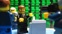 Robert Goldman is set to become Legoland's third Prime Minister after seeing his party secure 10 of the 22 seats up for grabs in the Hall of Minifigs. Polls closed last night and the tallies were made available just […]
