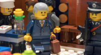 The Federation of Legopolis Chief Minister Fredrick Dover has accused Legoland of state sponsored terrorism by granting political party status to Democracy NOW and allowing the party's sole elected official take a seat in the Davidium parliament.  The accusations […]
