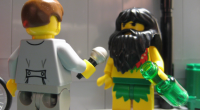Speaking to Good God, Jesus has stated that he has no regrets and isn't a loser despite failing to land a Hall of Minifigs seat in an election result that saw him claim just 1% of the national vote. […]