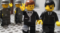 """The government has confirmed it will not accept any of the demands contained within the Caprican state's much hyped """"5 Point Plan"""". Addressing a packed Hall of Minifigs, Prime Minister Julian Halliday explained to the house that the government […]"""