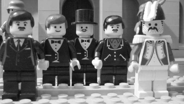 A minifig of the highest respect and veneration is no more. Shortly after 11:00 hours this morning the death of Sir Reginald Isaac Groons was announced by the Ministry of Truth. Suffering from the ill-effects of months of ill […]