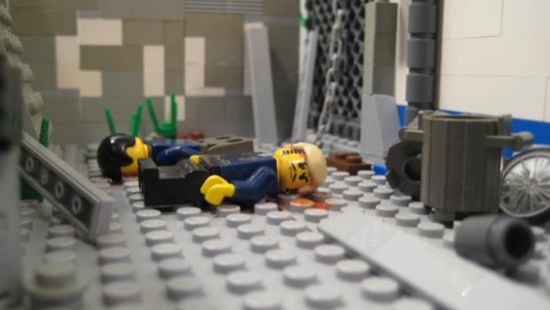 Two minifigures have been arrested by the Empire Police in connection with the 2010 murders of 2 minifigs off the Massar industrial estate in the Ribistan area of Davidium. The victims had been found shot several times at close […]