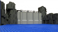 Answering questions posed by the opposition, New Brick Order, Prime Minister Julian Halliday denied the state is looking at nuclear technology in its quest for energy self-sufficiency. Addressing the Hall of Minifigs, Halliday claimed that the Three Summits Hydro-dam […]