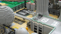 The Enatolia Nuclear Power plant is back in full operation following the successful completion of a safety review by the operator AEG. The review, carried out under the watchful eye of the industry regulatory body, the Minifig Atomic Energy […]
