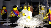 The recently elected First Minister of the Caprican banana kinglet, Winston Spencer, has formally apologised to the Empire and its press in a speech to the country's oldest zoological garden, the Eulenbourg. The bumbling minifig claimed his country had […]