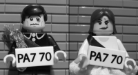"""Prince Christian and Princess Grace were attempting to """"bury the hatchet"""" in the skull of a prominent Legoland politician according to confessions from the two Caprican subversives the Intelligence Service has announced. A statement from the Mind Police explained […]"""