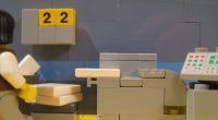 The offices of the parent company of the Minifig Times have this morning been raided by the police under direct orders from the Ministry of Truth. The move came after the news agency published a photograph that appeared to […]