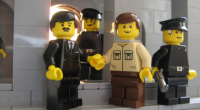 Photographs have emerged that appear to show the former president of the PBR, William Brik, is alive. Images handed to the Minifig Times from an anonymous source close to the former government in the PBR show what appears to […]
