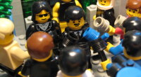 Prime Minister Haliday was the victim of radioactive poisoning the Davidium Imperial Hospital confirmed this morning. The minifig was diagnosed with acute radiation syndrome by doctors with subsequent testing confirming the ingestion of the chemical element Polonium-210 as the […]