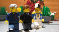 The former president of the PBR, Mr Fred Deeds, has arrived in Legoland where he has been granted asylum as part of the peace deal that ended the 7 Day War that gripped the foreign country earlier this month. […]