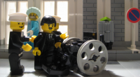 Prime Minister Julian Haliday has left the Davidium Imperial Hospital this evening 11 weeks after falling ill following confirmed Polonium-210 poisoning. The minifig, clearly frail from his ordeal, spoke briefly to the media outside the hospital grounds before being […]
