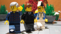 Little is yet known of the junta that seized power from the democratically elected Hall of Minifigs in February but this: Fred Deeds is a happy fig. Understood to have been a key minifigure in the February Coup, the […]