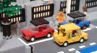 The Emperor paid an impromptu visit to the Davidium's Council of Minifigs chambers today and told members to put the brakes on tile-based road building and instead start ordering bricks. The minifig said he had already personally funded the […]