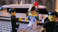 """Emperor David, busy from his recent house move, has announced he is taking some precious time out of his demanding schedule to """"bang heads together"""" on the international scene and """"take the Mega Bloks out"""" of deteriorating diplomatic relations. […]"""