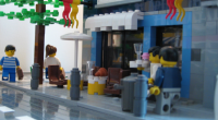 In his first act as head of the Foreign Office, Fred Deeds has announced that he had secured agreement to relax the trade embargo imposed on the PBR and Federation of Legopolis after their respective Megablok Disease outbreaks were […]