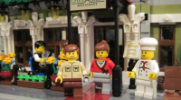 "Both the Lego Republic and the PBR have suffered heavy blows to their international image today following a provoking oration from renowned philanthropist and philosopher Elliot Stevens. ""Everything is not awesome"", said Stevens of the Lego Republic and PBR's […]"