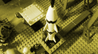"""Contradicting reports that first emerged from war-torn PBR, the Ministry of Information said today that a claim made by the PBR that it possesses nuclear weapons was """"idiotic"""" and only surpassed in idiocy by those minifigs who believed it. […]"""