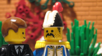In a formal interview arranged by aides to the Legoland dictator the Minifig Times was afforded a rare insight into Emperor David's own thoughts on a host of issues ranging from international democracy movements to the bizarre world of […]
