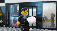 "Six members of the so-called Democracy NOW movement have been remanded in custody after being arrested by the Empire Police for ""breaching public safety"" at a protest in the capital this morning. The unnamed minifigs are understood to be […]"